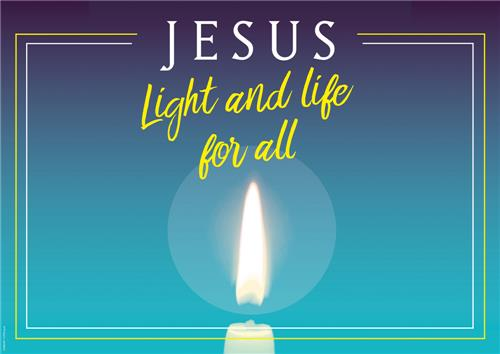 Jesus Life For All