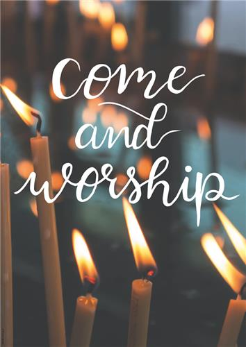 Come and Worship