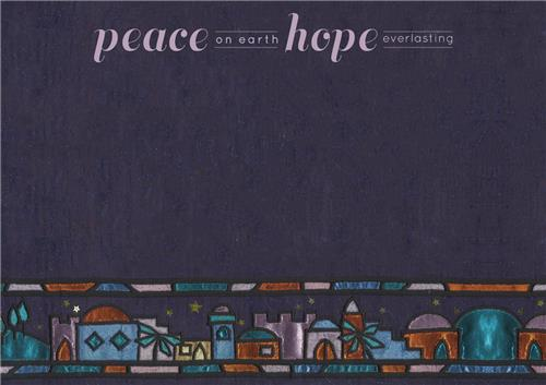 Peace and Hope