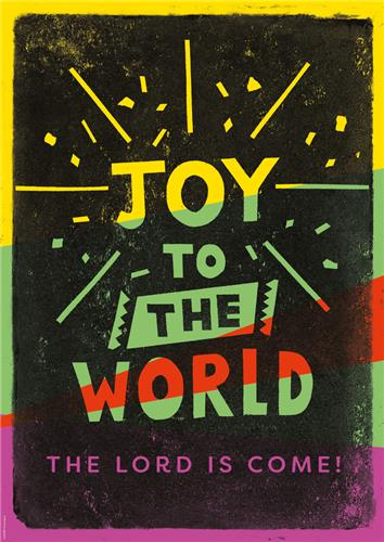 Joy World Colour