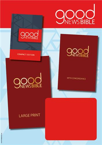 GNB Large Print Box