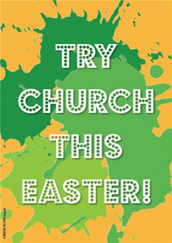 Try Church Easter