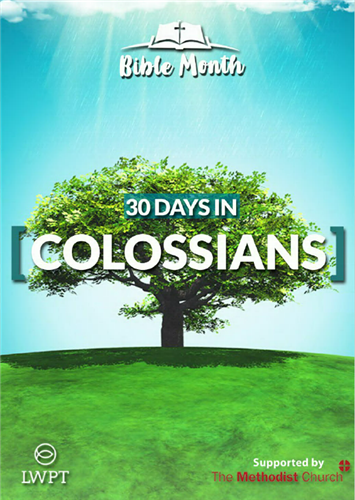 30 Days in Colossians