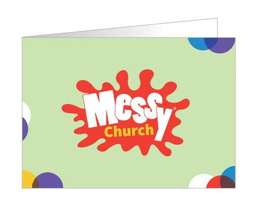 Messy Church Green