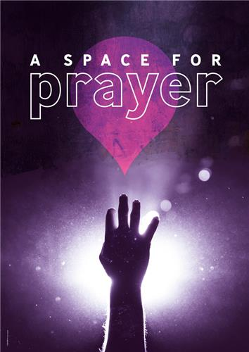 Space for Prayer