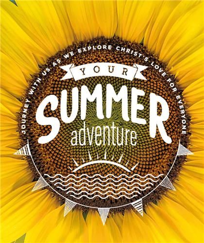 Summer Adventure Cover