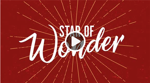 Star of wonder - Video