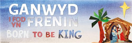 Born to be King Welsh