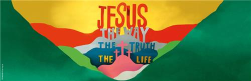 Jesus Way Truth Life