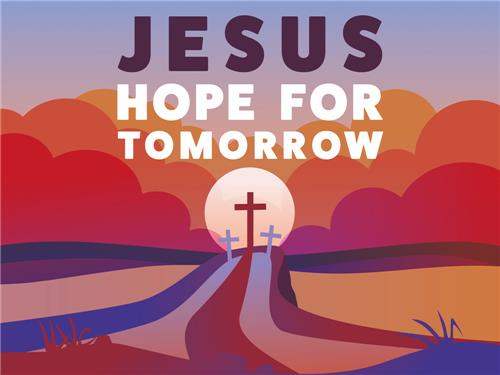 Hope For Tomorrow