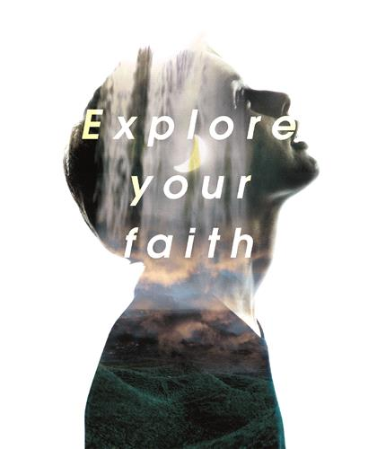 Explore Your Faith Cover