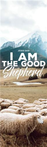 I am the Shepherd