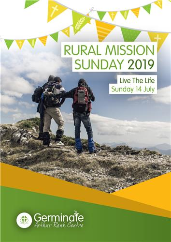 Rural Mission Sunday - Booklet