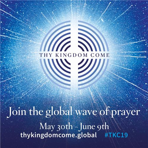 TKC Join in - Social Media Image