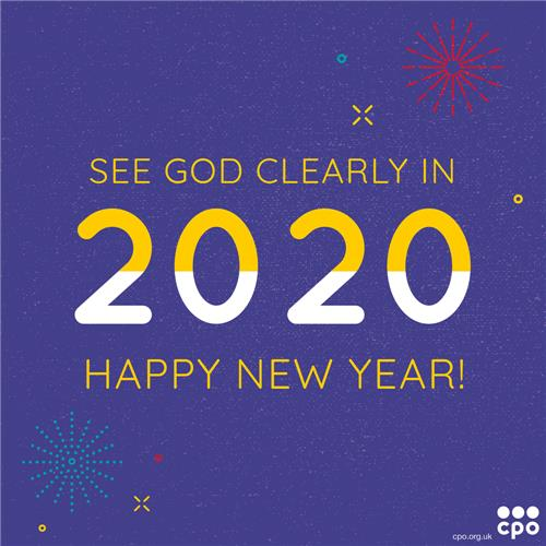 New Year 2020