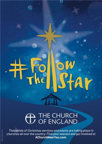 Follow The Star - Poster