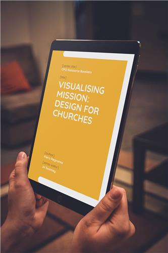 Visualising Mission: Design for Churches – Downloadable Version
