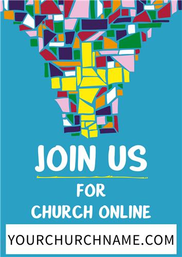 All Shapes Church Online