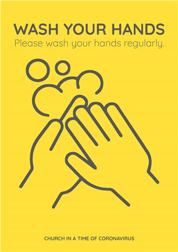 Wash Your Hands (COVID-19)