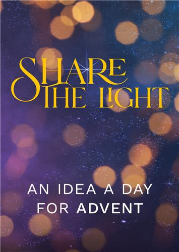 Share The Light