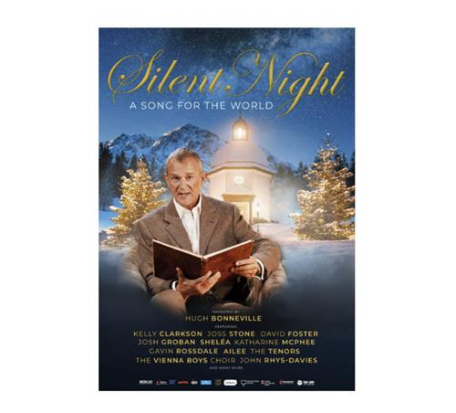 Silent Night - Faith Guide