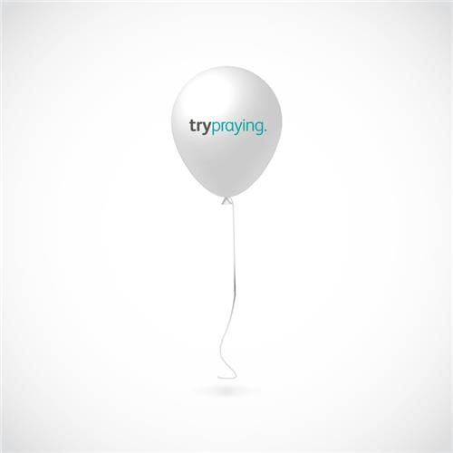 Trypraying - Balloon