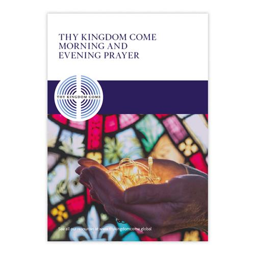 TKC Morning & Evening Prayer