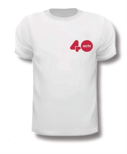 40acts - T-Shirt