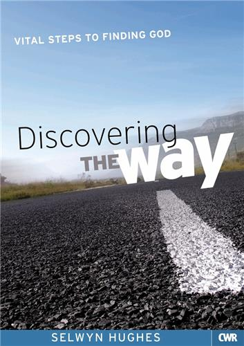 Discovering the Way (Pk 5)