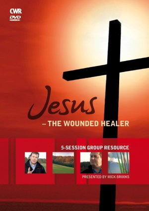 Jesus the Wounded Healer