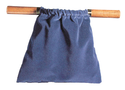 Offering Bags Blue (Natural)