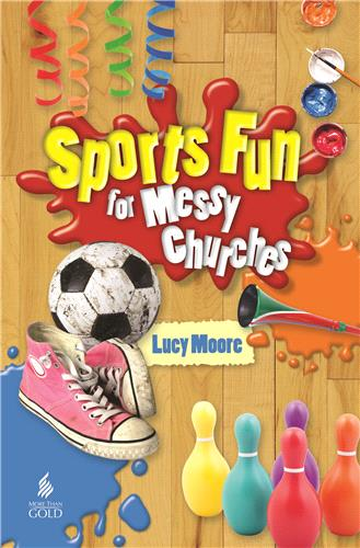 Messy Church Sports Fun