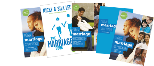 The Marriage Course Starter Pack
