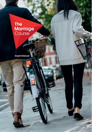 The Marriage Course - Guest Manuals