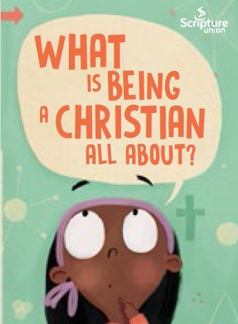 What is being a Christian all about? Pack of 10