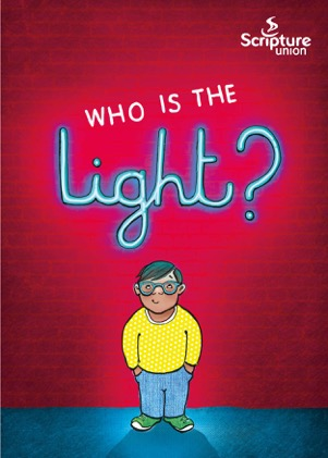Who is the Light - PK10