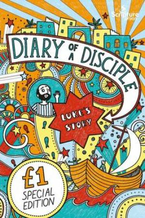 Diary of a Disciple - Mini Edition