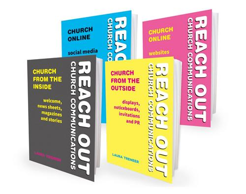 Church Reach Out Pack