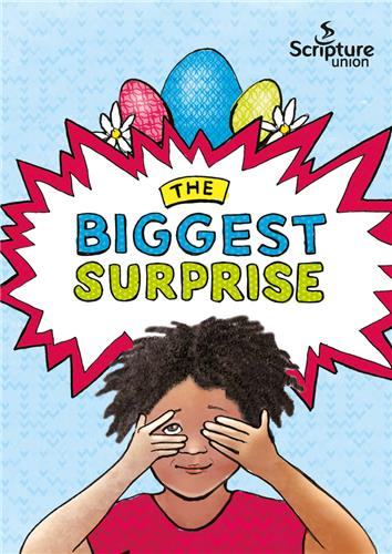The Biggest Surprise (Pack of 10)