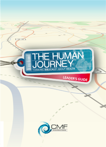 The Human Journey Leader's Guide
