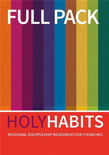 Holy Habits Course Pack