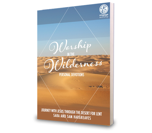 Worship in the Wilderness: Personal Devotions