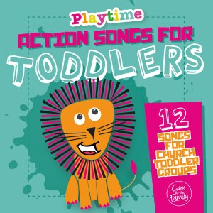 Action Songs for Toddlers
