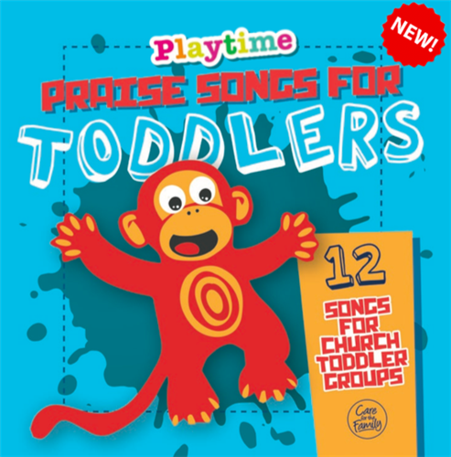 Praise Songs For Toddlers