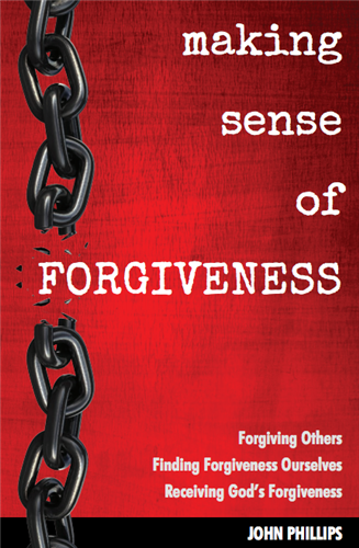 Forgiveness: making sense of it