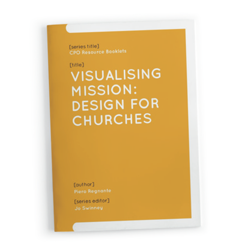Visualising Mission: Design for Churches