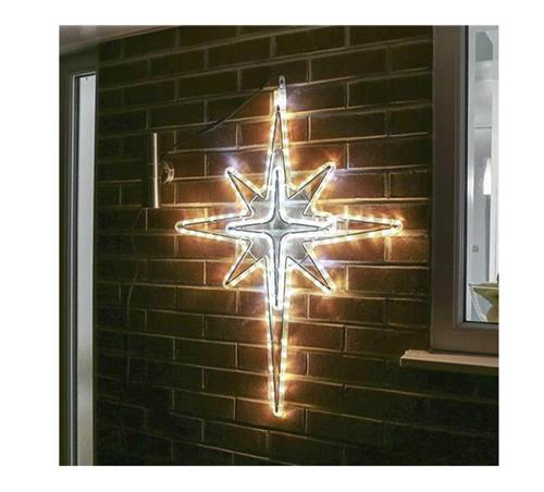 Outdoor LED Star