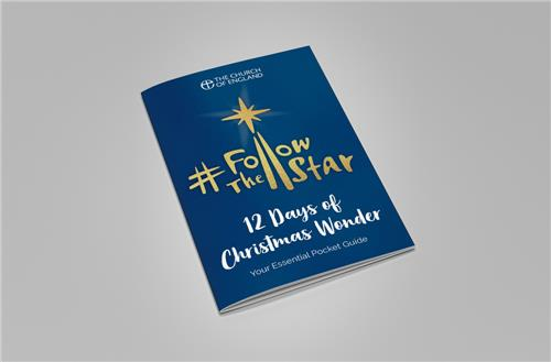 Follow The Star Leaflet - Pack of 10