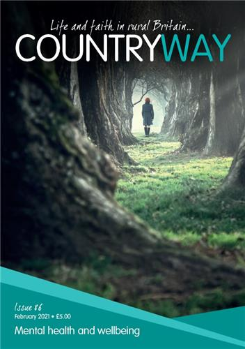 Country Way 86 issue