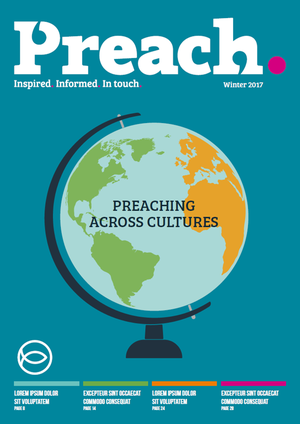 Issue 13: Preaching Across Cultures
